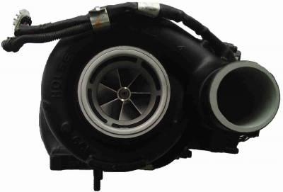 Fleece Performance - Fleece Performance 63mm Holset VGT Cheetah Turbocharger FPE-351-0712