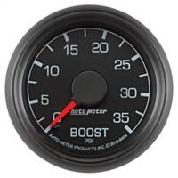 Auto Meter - Autometer Factory Match Boost Gauge 35psi