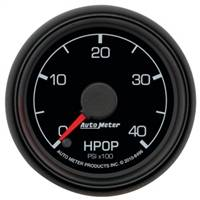 Auto Meter - Autometer Factory Match HPOP Pressure