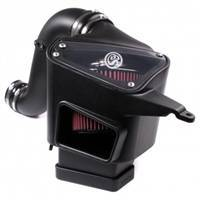 S&B Filters - S&B Cold Air Intake Kit 03-07 Dodge 5.9L Cummins