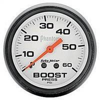 Auto Meter - Autometer Phantom 60psi Boost