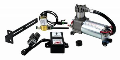 Air Lift - Air Lift SMARTAIR AUTOMATIC ON BOARD AIR SYSTEM-SINGLE SENSOR; INSTALLATION TIME-1.5 HOUR 25415