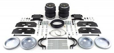 Air Lift - Air Lift LOADLIFTER 5000; LEAF SPRING LEVELING KIT; REAR; NO DRILL; INSTALLATION TIME-2 H 57295