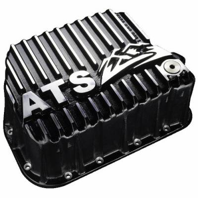 ATS 3019002116 Transmission Pan