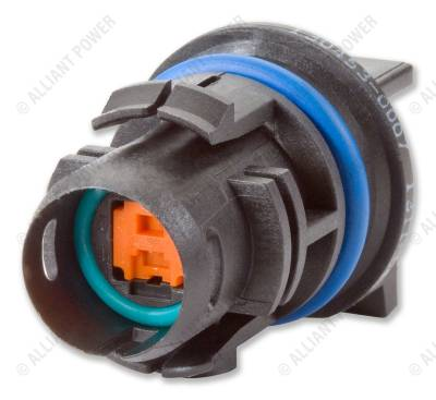 Alliant Power - G2.8 Injector Connector