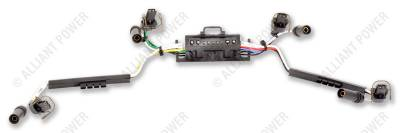 Alliant Power - Internal Injector Harness