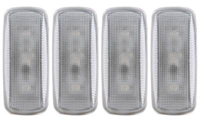 Anzo USA - Anzo USA LED Dually Fender Lights 861106