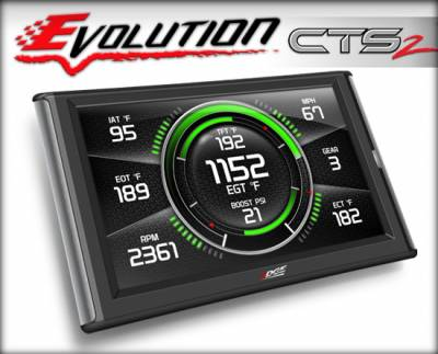 Edge Products - Evolution CTS2 for 17-UP GM Gas Vehicles