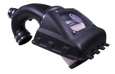 S&B Filters - COLD AIR INTAKE FOR 2011-2014 FORD F-150 3.5L ECOBOOST 75-5067D