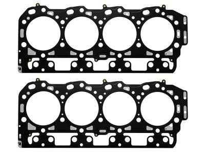 Engine Parts - Gaskets And Seals - Sinister Diesel - Sinister Diesel Sinister Diesel Black Diamond Head Gasket for Duramax (Driv. A) SD-BD583