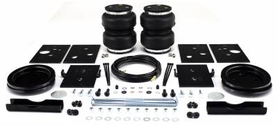 Steering And Suspension - Helper Springs And Load Control - Air Lift - Air Lift LOADLIFTER 5000 ULTIMATE AIR SPRING KIT; REAR; ADJUSTABLE; WITH INTERNAL JOUNCE 88289