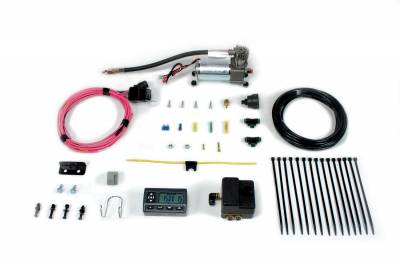 Air Lift - Air Lift WIRELESSAIR; LEVELING COMPRESSOR CONTROL SYSTEM; INCL COMPRESSOR/MANIFOLD/CONTRO 72000 - Image 3