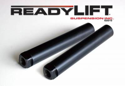 Steering And Suspension - Steering And Front End Parts - ReadyLift - ReadyLift TIE ROD SLEEVE REINFORCEMENT KIT 67-3156