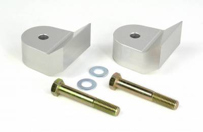 Steering And Suspension - Lift Kits/Leveling Kits - ReadyLift - ReadyLift 1.0in. LOWER SPRING SPACERS 67-2551