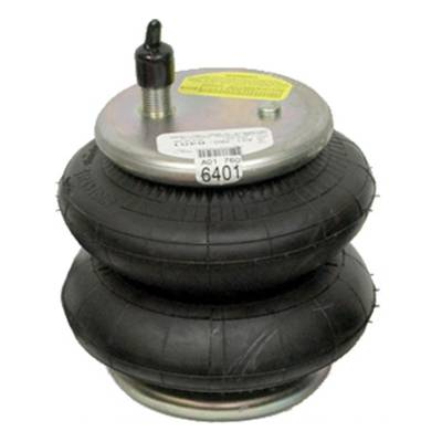 Steering And Suspension - Helper Springs And Load Control - Firestone Ride-Rite - Firestone Ride-Rite 224CZ 3/4 OFF; BNCTR 6401