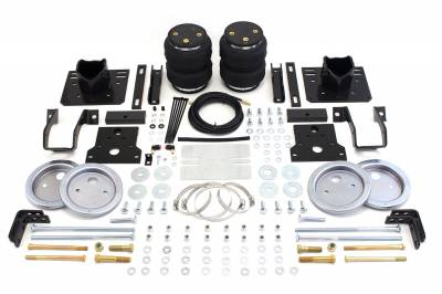 Air Lift - Air Lift LOADLIFTER 5000; LEAF SPRING LEVELING KIT; REAR; 2 HR. INSTALL; NO DRILL REQ; 50 57397 - Image 4