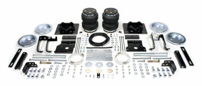 Air Lift - Air Lift LOADLIFTER 5000; LEAF SPRING LEVELING KIT; FOR VEHICLES W/UNDERFRAME MOUNTING; R 57395 - Image 4