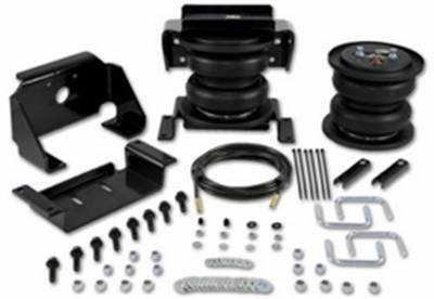 Air Lift - Air Lift LOADLIFTER 5000; LEAF SPRING LEVELING KIT; REAR; INSTALLATION TIME-2 HOURS OR LE 57345 - Image 4