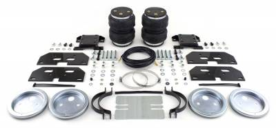 Air Lift - Air Lift LOADLIFTER 5000; LEAF SPRING LEVELING KIT; REAR; NO DRILL; INSTALLATION TIME-2 H 57295 - Image 4