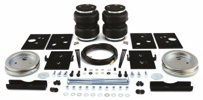 Air Lift - Air Lift LOADLIFTER 5000; LEAF SPRING LEVELING KIT; REAR; NO DRILL; INSTALLATION TIME-2 H 57289 - Image 2