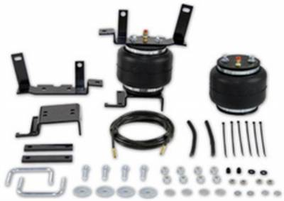 Air Lift - Air Lift LOADLIFTER 5000; LEAF SPRING LEVELING KIT; FRONT; INSTALLATION TIME-2 HOURS OR L 57154 - Image 4