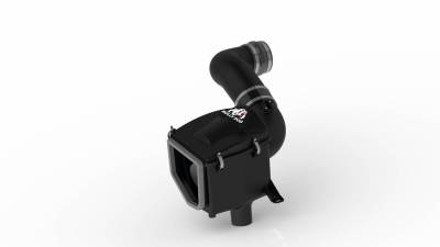 Air Intakes And Parts - Cold Air Intakes - Bully Dog - Bully Dog Rapid Flow Intake, enclosed, Molded XLPE, Stage 2 53152