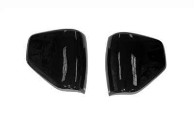 Ford/Powerstroke - Exterior Accessories - Auto Ventshade (AVS) - Auto Ventshade (AVS) AVS - TAILSHADES 33629