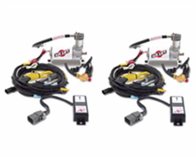 Air Lift - Air Lift SMARTAIR AUTOMATIC ON BOARD AIR SYSTEM-DUAL SENSOR; INSTALLATION TIME-3 HOURS OR 25430 - Image 3