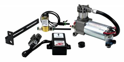 Air Lift - Air Lift SMARTAIR AUTOMATIC ON BOARD AIR SYSTEM-SINGLE SENSOR; INSTALLATION TIME-1.5 HOUR 25415 - Image 3
