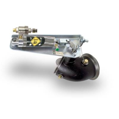 Exhaust Systems And Components - Exhaust Brakes - BD Diesel - BD Diesel Brake - 2006-2007 Dodge Air/Turbo Mount 2023330