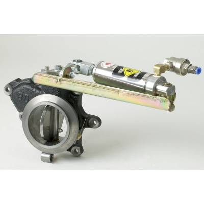 Exhaust Systems And Components - Exhaust Brakes - BD Diesel - BD Diesel Brake - 1999-2003 Ford 7.3L Air/Turbo Moun 2023144