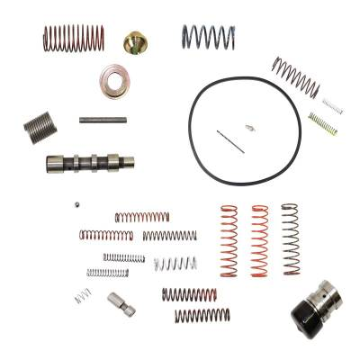 Transmission - Transmission Overhaul Kits And Parts - BD Diesel - BD Diesel Reprogramming Shift Kit - 1989-1994 Ford E4OD 1600415