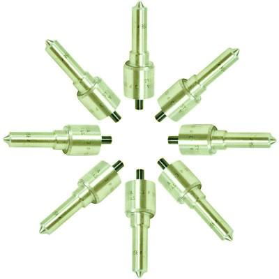 Fuel System - Injectors - BD Diesel - BD Diesel Injector Nozzle Set - Chevy 6.6L 2004.5-2006 Duramax LLY Stage 2 (90hp) 1076656