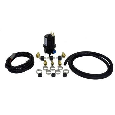 Fuel System - Lift Pumps - BD Diesel - BD Diesel Lift Pump Kit, Auxilary - 1998-2007 Dodge 5.9L 24-valve 1050226
