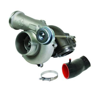 Turbos - Turbo Parts And Accessories - BD Diesel - BD Diesel Turbo Thruster II Kit California Edition - Ford 1999.5-2003 7.3L 1047511