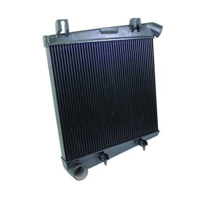 Intercoolers And Piping - Intercoolers - BD Diesel - BD Diesel Xtruded Charge Air Cooler - Ford 2007.5-2010 6.4L 1042720