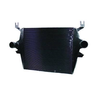 Intercoolers And Piping - Intercoolers - BD Diesel - BD Diesel Xtruded Charge Air Cooler - Ford 2003-2007 6.0L 1042710