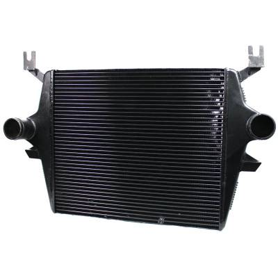 Intercoolers And Piping - Intercoolers - BD Diesel - BD Diesel Xtruded Charge Air Cooler - Ford 1999-2003 7.3L 1042700