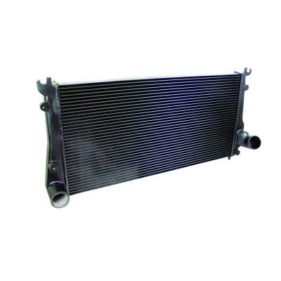 Intercoolers And Piping - Intercoolers - BD Diesel - BD Diesel Xtruded Charge Air Cooler - Chevy 2006-2010 Duramax 1042610