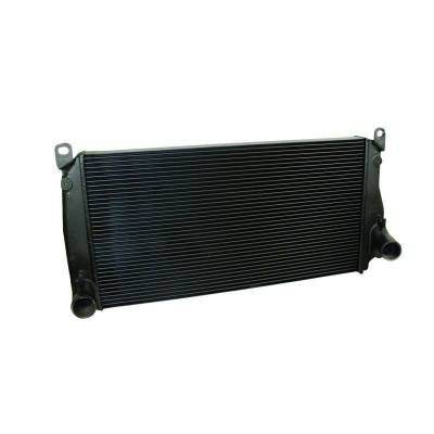 Intercoolers And Piping - Intercoolers - BD Diesel - BD Diesel Xtruded Charge Air Cooler - Chevy 2001-2005 LB7/LLY 1042600