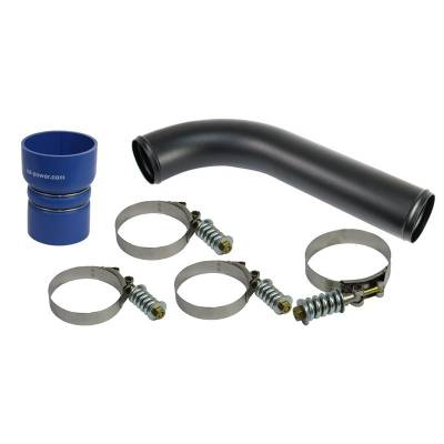 Intercoolers And Piping - Piping - BD Diesel - BD Diesel Intercooler Intake Pipe - Dodge 2007-2009 6.7L 1042595