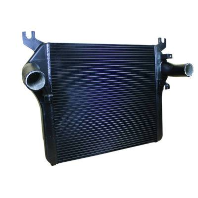 Intercoolers And Piping - Piping - BD Diesel - BD Diesel Xtruded Charge-Air-Cooler - 2010-2012 Dodge 6.7L 1042530