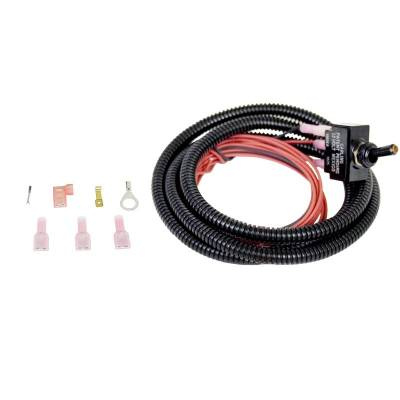 GM/Duramax - Tuners And Programmers - BD Diesel - BD Diesel High Idle Control - 2006-2007 Chevy Duramax LBZ 1036606