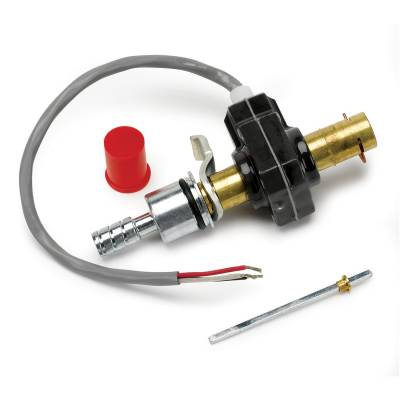 Differential - Auto Meter - Auto Meter Sensor; Speed; Mech to Elec; Ford Plug-In; Hall Effect; 16 Pulse 5292