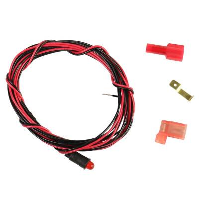 Fuel System - BD Diesel - BD Diesel LED KIT - RED ALARM 1081121