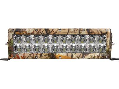 "Lighting - Off Road Lighting - Rigid Industries - Rigid Industries 10"" E Series - Flood 110112"