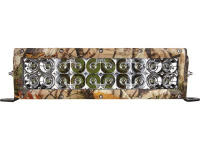 "Lighting - Off Road Lighting - Rigid Industries - Rigid Industries 10"" E Series - Spot/Flood Combo 110312"