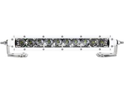 "Lighting - Off Road Lighting - Rigid Industries - Rigid Industries 10"" M-SR -  Flood 31011"