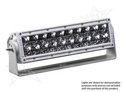 "Lighting - Off Road Lighting - Rigid Industries - Rigid Industries 10"" Cradle - M-Series 41011"