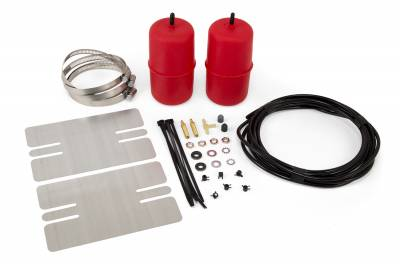 Steering And Suspension - Helper Springs And Load Control - Air Lift - Air Lift Air Lift 1000 Universal 60901